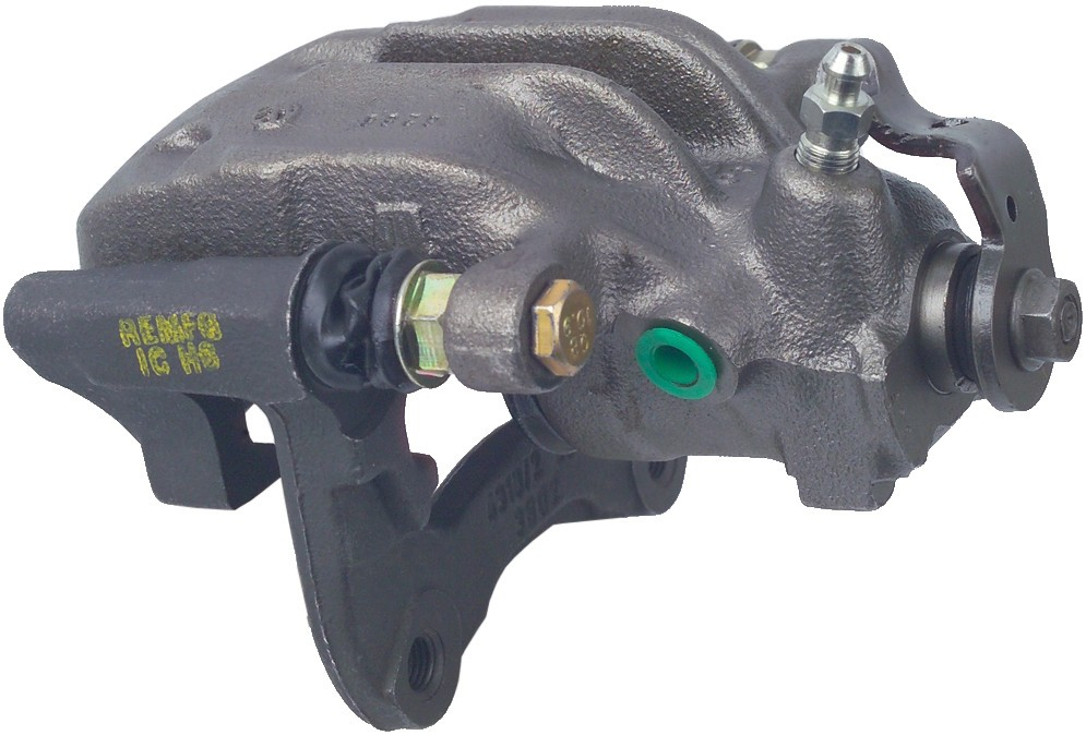 Cardone 19B1715 Disc Brake Caliper Fits 1996-1999 Volkswagen Golf