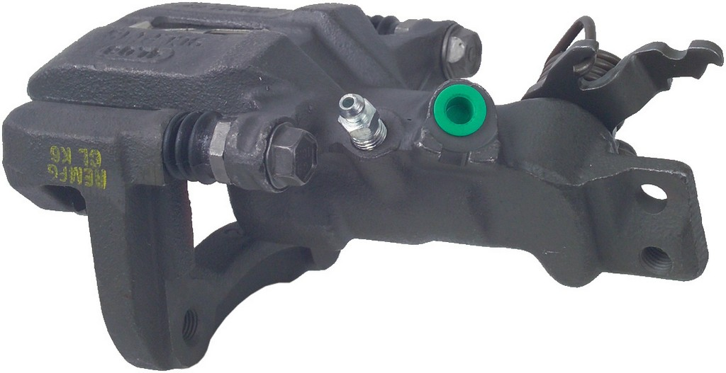 Cardone 19B2068 Disc Brake Caliper Fits 1998-2002 Honda Accord