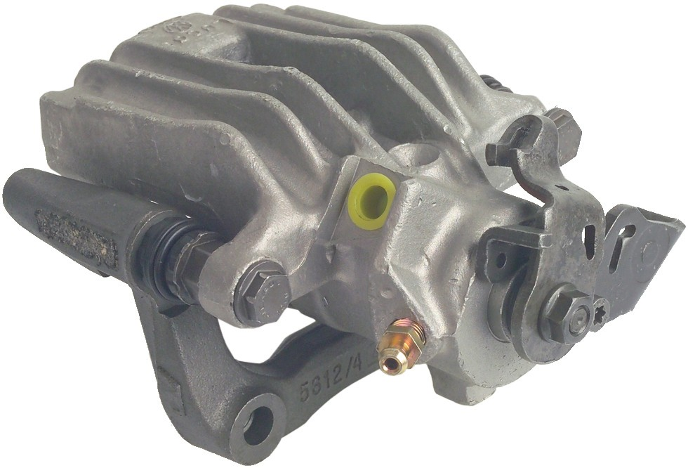Cardone 19B2570 Disc Brake Caliper Fits 1999-1999 Volkswagen Golf