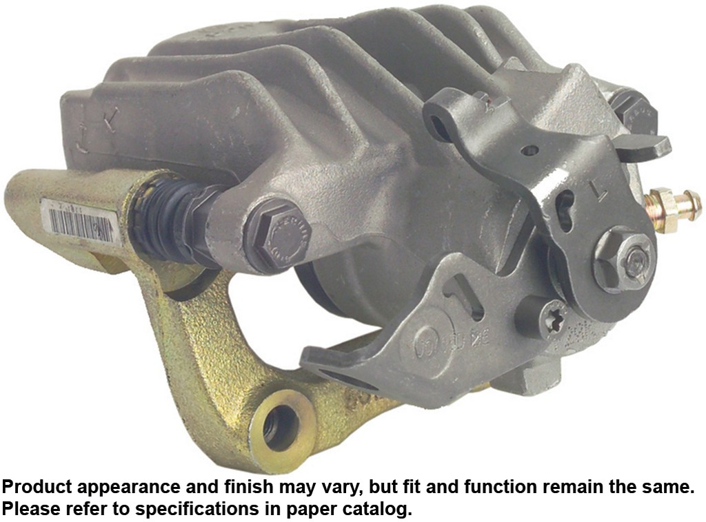Cardone 19B2571 Disc Brake Caliper Fits 1999-1999 Volkswagen Golf