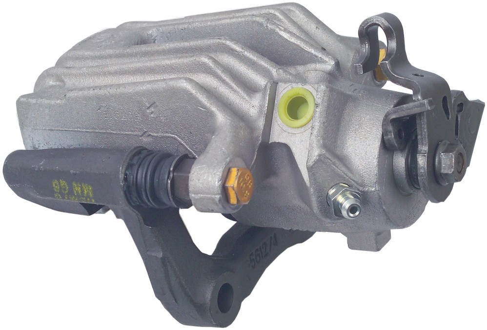 Cardone 19B2574 Disc Brake Caliper Fits 2000-2000 Volkswagen Jetta