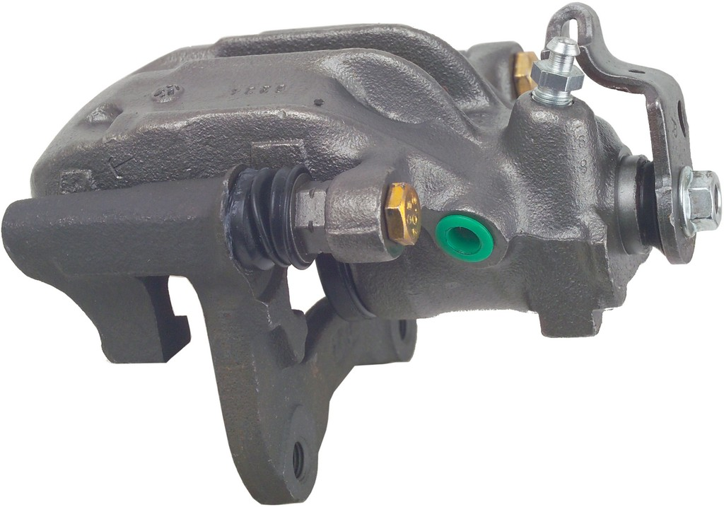 Cardone 19B3008 Disc Brake Caliper Fits 1996-1999 Volkswagen Golf