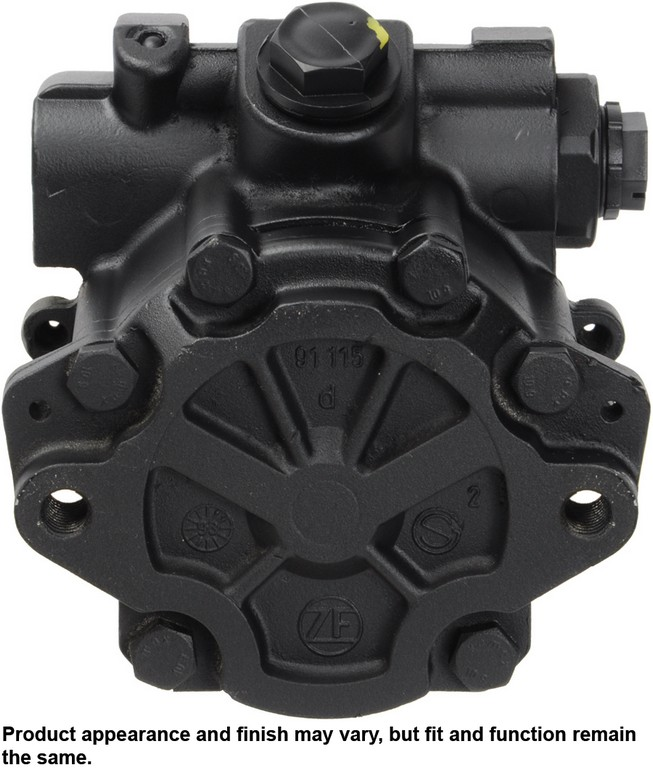 Cardone 201003 Power Steering Pump Fits 2009-2013 Cadillac CTS