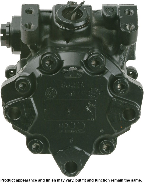 Cardone 201008 Power Steering Pump Fits 2008-2008 Dodge Ram 1500