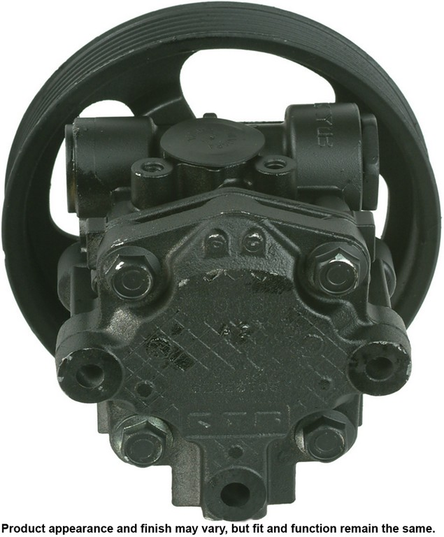 Cardone 202402 Power Steering Pump Fits 2007-2010 Chrysler Sebring
