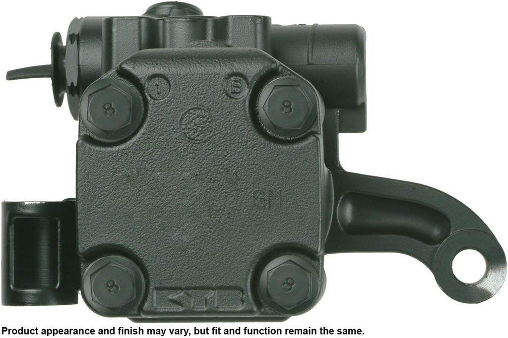 Cardone 202403 Power Steering Pump Fits 2008-2009 Chevrolet Equinox