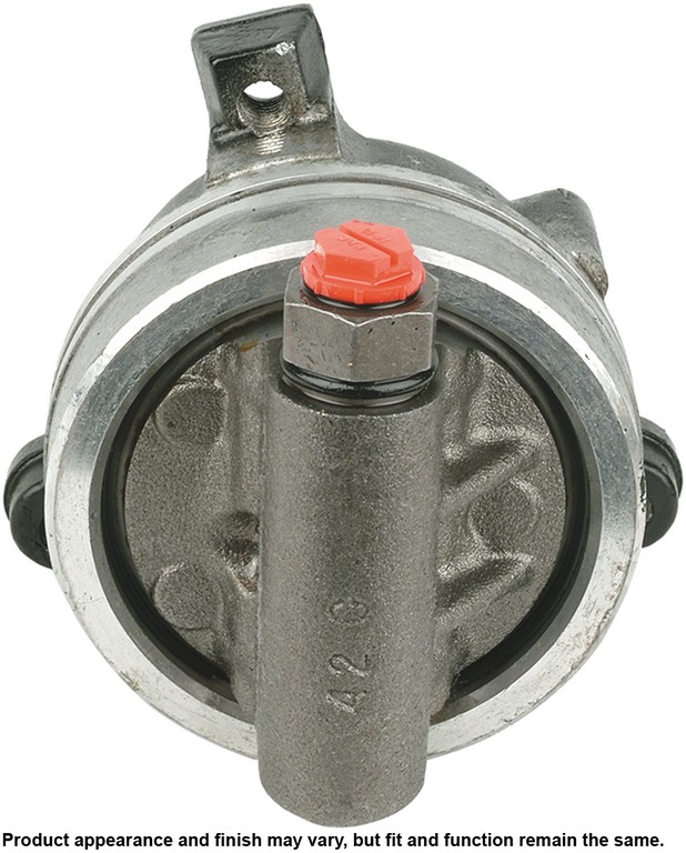 Cardone 20248 Power Steering Pump Fits 2003-2003 Ford F-250 Super Duty