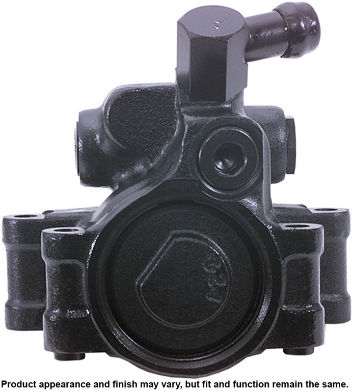 Cardone 20282 Power Steering Pump Fits 2005-2005 Ford F-150
