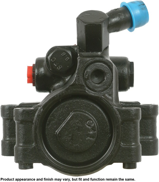 Cardone 20287 Power Steering Pump Fits 1998-2000 Ford Contour