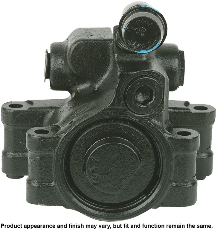 Cardone 20294 Power Steering Pump Fits 2001-2001 Lincoln LS