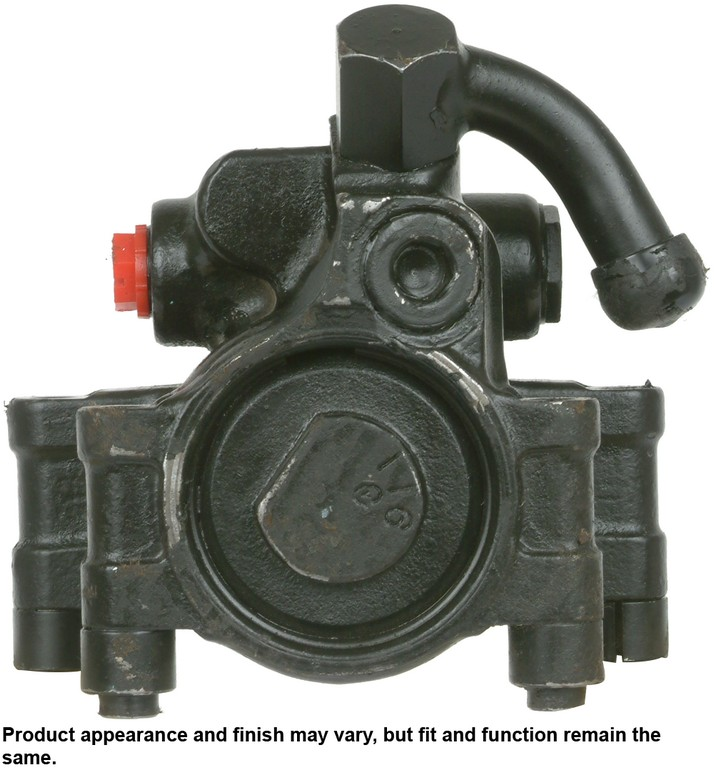 Cardone 20312 Power Steering Pump Fits 2004-2008 Ford Lobo