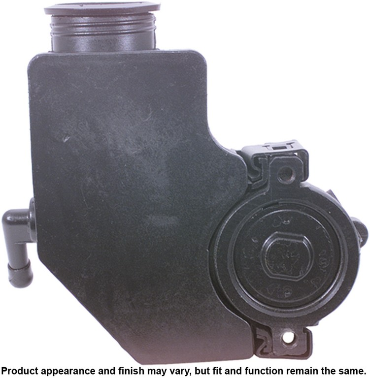 Cardone 2033776 Power Steering Pump Fits 1988-1989 Jeep Cherokee