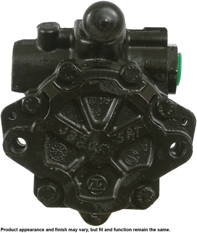 Cardone 20355 Power Steering Pump Fits 1993-1996 Volkswagen Jetta
