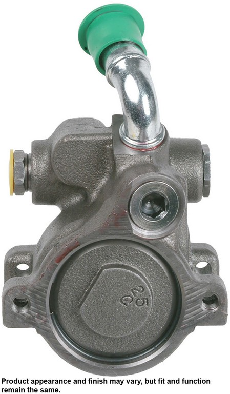Cardone 20371 Power Steering Pump Fits 2008-2010 Ford F-250 Super Duty