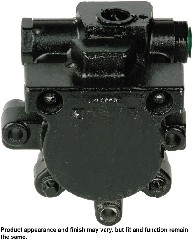Cardone 20401 Power Steering Pump Fits 1999-2000 Oldsmobile Intrigue
