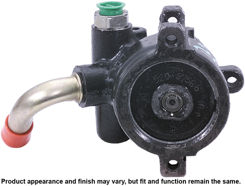 Cardone 20820 Power Steering Pump Fits 1991-1992 Jeep Comanche