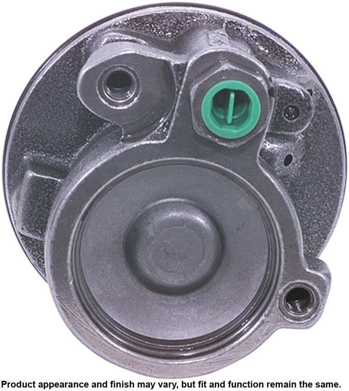 Cardone 20862 Power Steering Pump Fits 1981-1993 Chevrolet P30