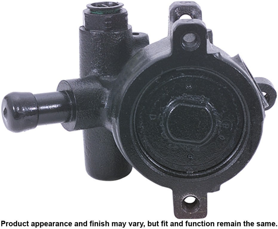 Cardone 20874 Power Steering Pump Fits 1983-1986 Chevrolet Camaro
