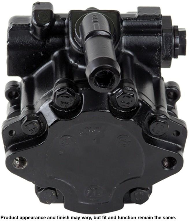 Cardone 215151 Power Steering Pump Fits 1999-2005 Volkswagen Jetta