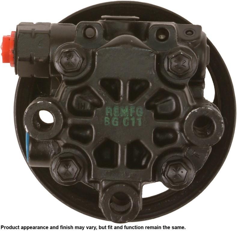 Cardone 215245 Power Steering Pump Fits 2002-2008 Toyota Solara
