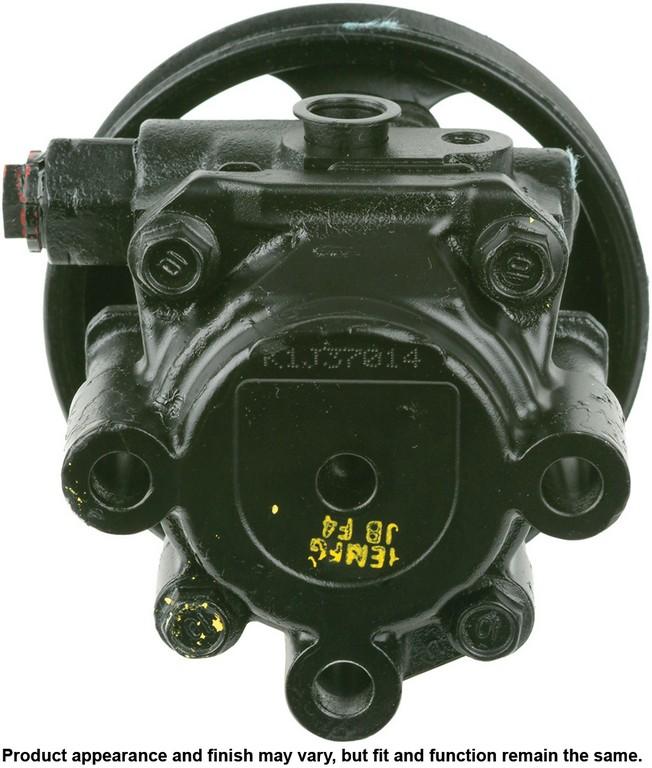 Cardone 215248 Power Steering Pump Fits 2001-2004 Toyota Tacoma