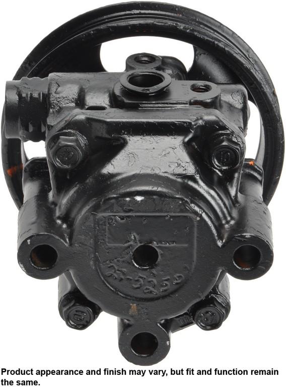Cardone 215250 Power Steering Pump Fits 2001-2004 Toyota Tacoma
