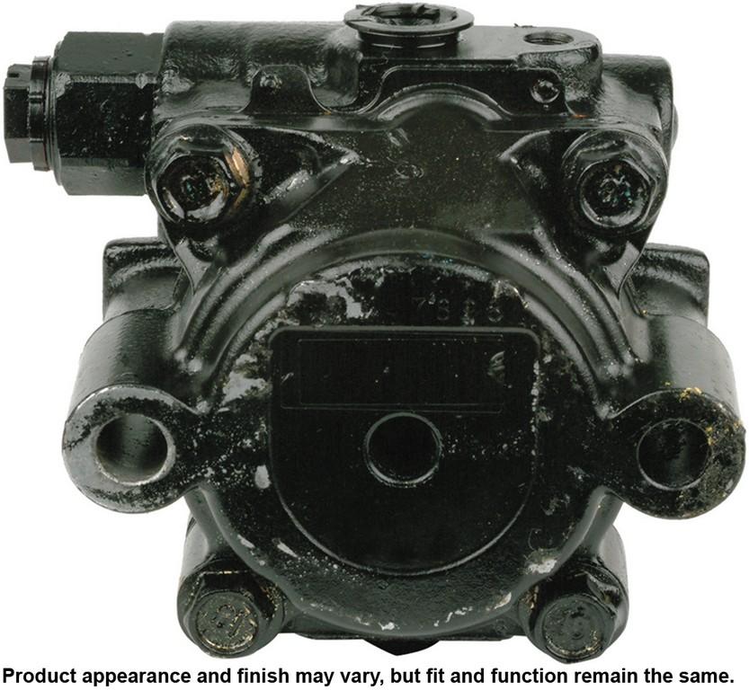 Cardone 215258 Power Steering Pump Fits 2001-2003 Toyota Highlander