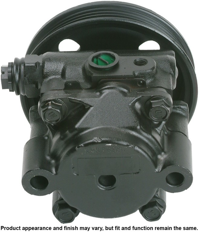 Cardone 215263 Power Steering Pump Fits 2002-2006 Toyota Camry