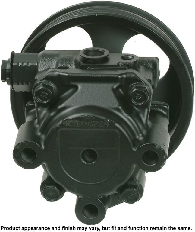 Cardone 215264 Power Steering Pump Fits 2000-2006 Toyota Tundra