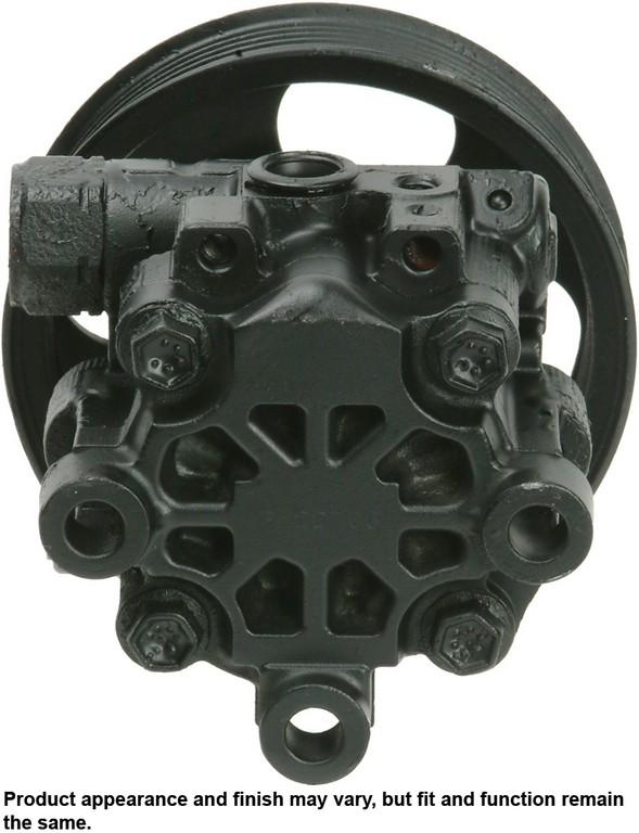 Cardone 215363 Power Steering Pump Fits 2003-2009 Toyota 4Runner