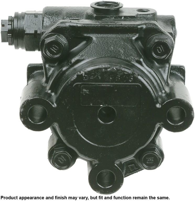 Cardone 215371 Power Steering Pump Fits 2003-2009 Toyota 4Runner