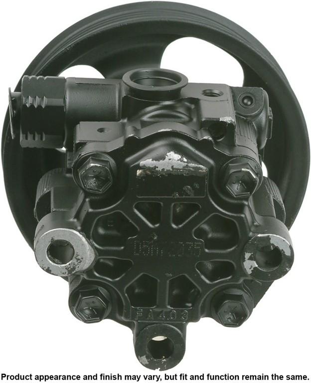 Cardone 215402 Power Steering Pump Fits 2004-2006 Toyota Tundra
