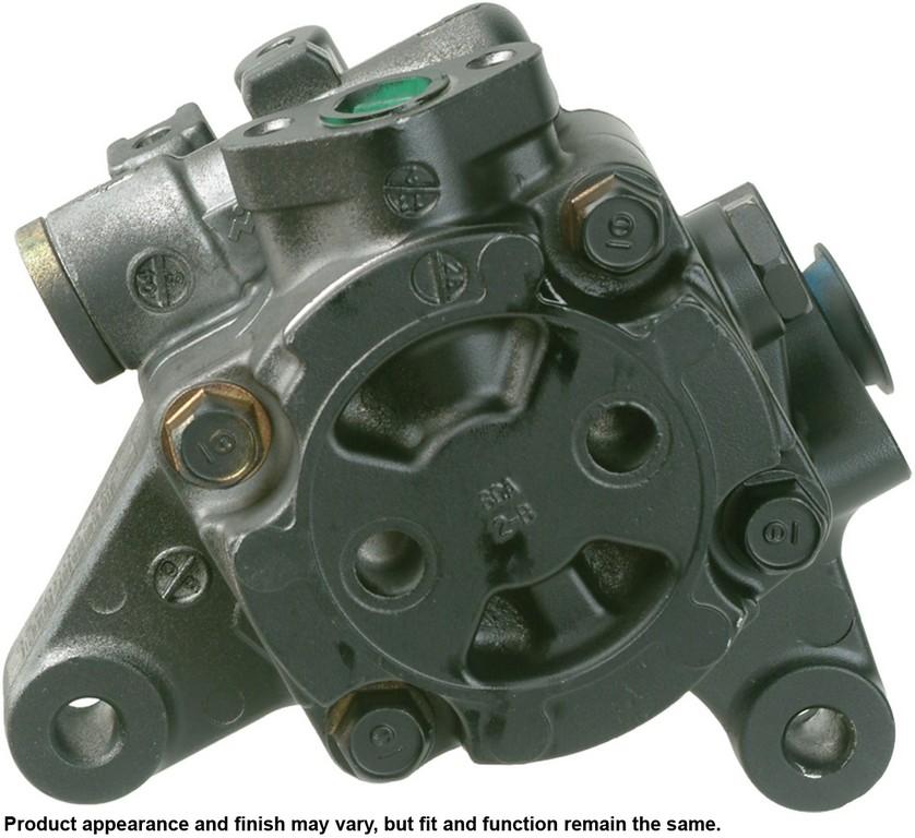 Cardone 215419 Power Steering Pump Fits 2006-2007 Honda Accord