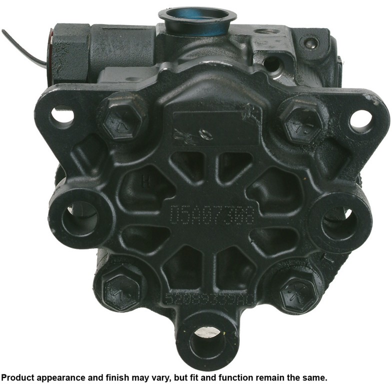 Cardone 215438 Power Steering Pump Fits 2005-2010 Jeep Grand Cherokee
