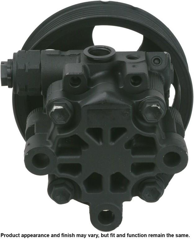 Cardone 215484 Power Steering Pump Fits 2005-2013 Toyota Tacoma
