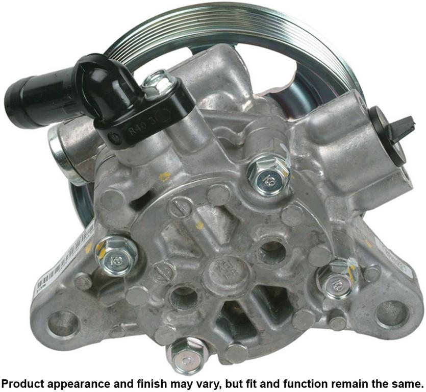 Cardone 215495 Power Steering Pump Fits 2008-2012 Honda Accord
