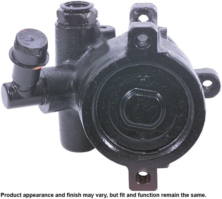 Cardone 215700 Power Steering Pump Fits 1984-1989 Volkswagen Scirocco