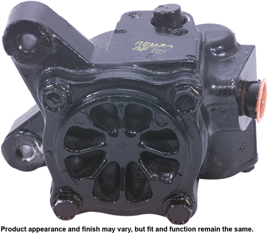Cardone 215907 Power Steering Pump Fits 1995-1997 Honda Accord