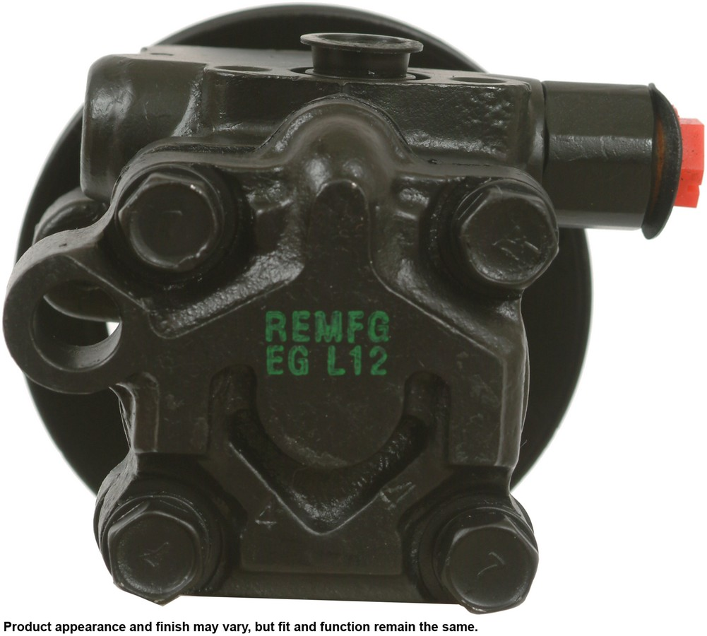 Cardone 215963 Power Steering Pump Fits 2004-2005 Dodge Verna