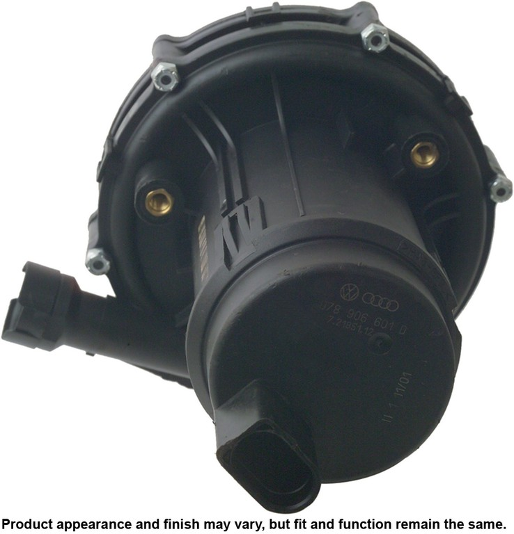 Cardone 332003M Secondary Air Injection Pump Fits 1998-1998 Volkswagen Passat