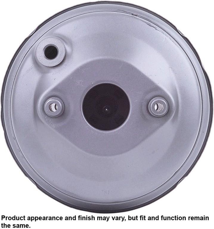 Cardone 532860 Power Brake Booster Fits 2002-2002 Volkswagen Passat