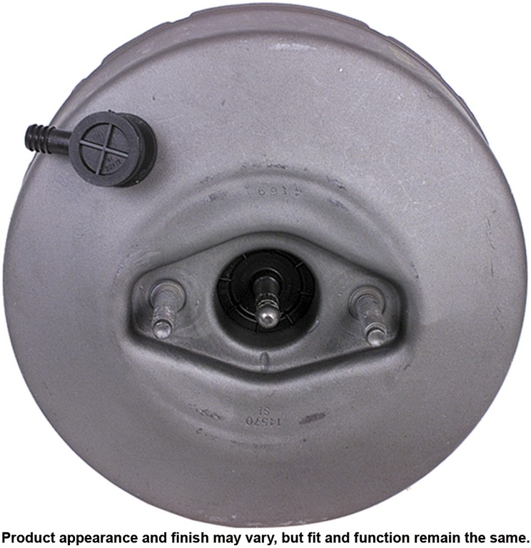 Cardone 5474075 Power Brake Booster Fits 1995-1995 Jeep Wrangler