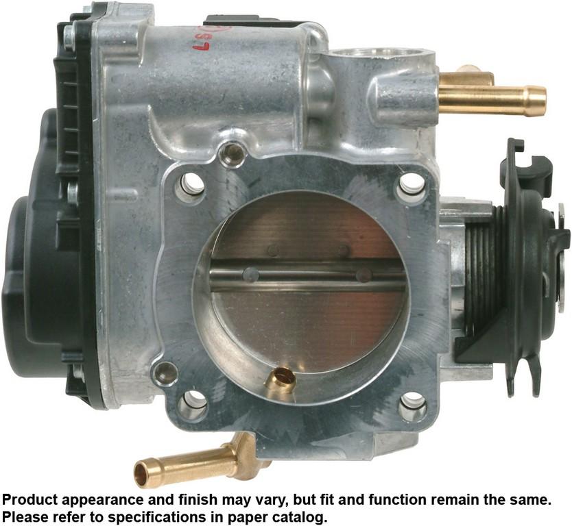 Cardone 674001 Fuel Injection Throttle Body Fits 1998-1999 Volkswagen Beetle