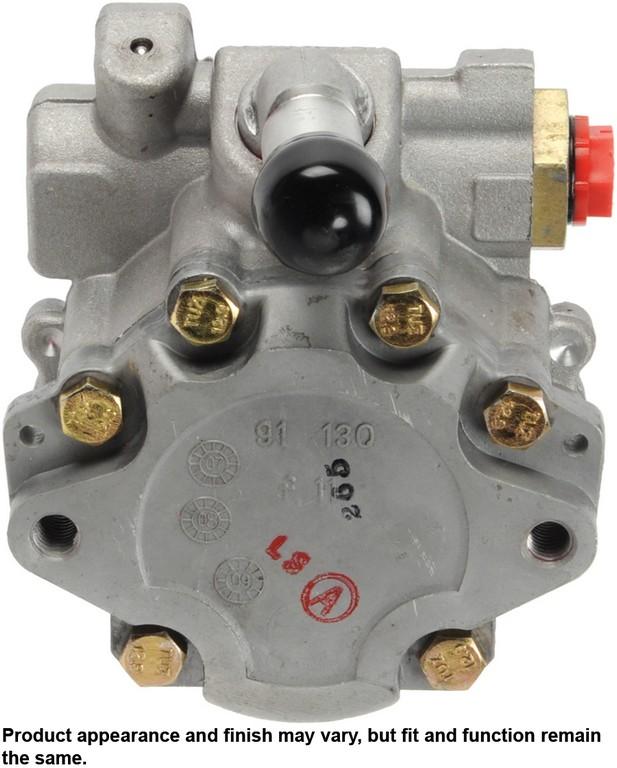 Cardone 965151 Power Steering Pump Fits 1999-2005 Volkswagen Jetta