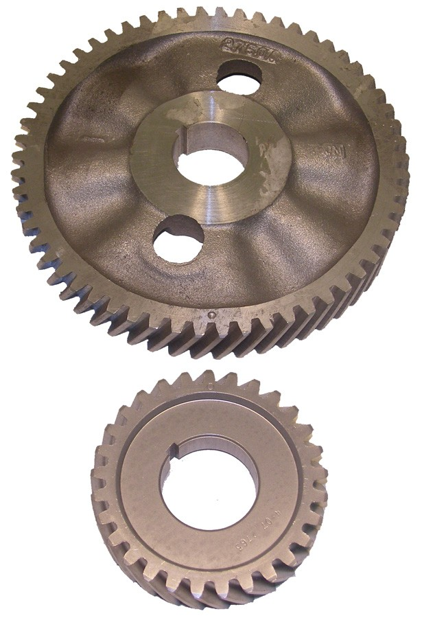 Image of Cloyes 2766S Engine Timing Gear Set Fits 1984-1991 Ford E-250 Econoline Club Wagon