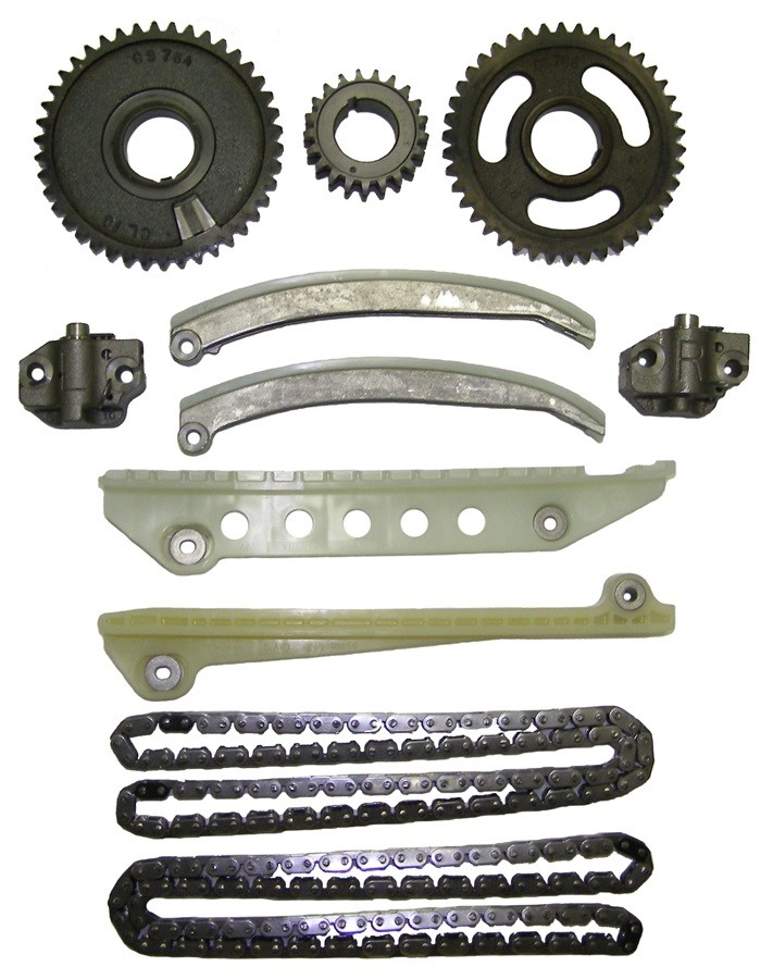 Image of Cloyes 90387SH Engine Timing Chain Kit Fits 1997-1999 Ford E-150 Econoline