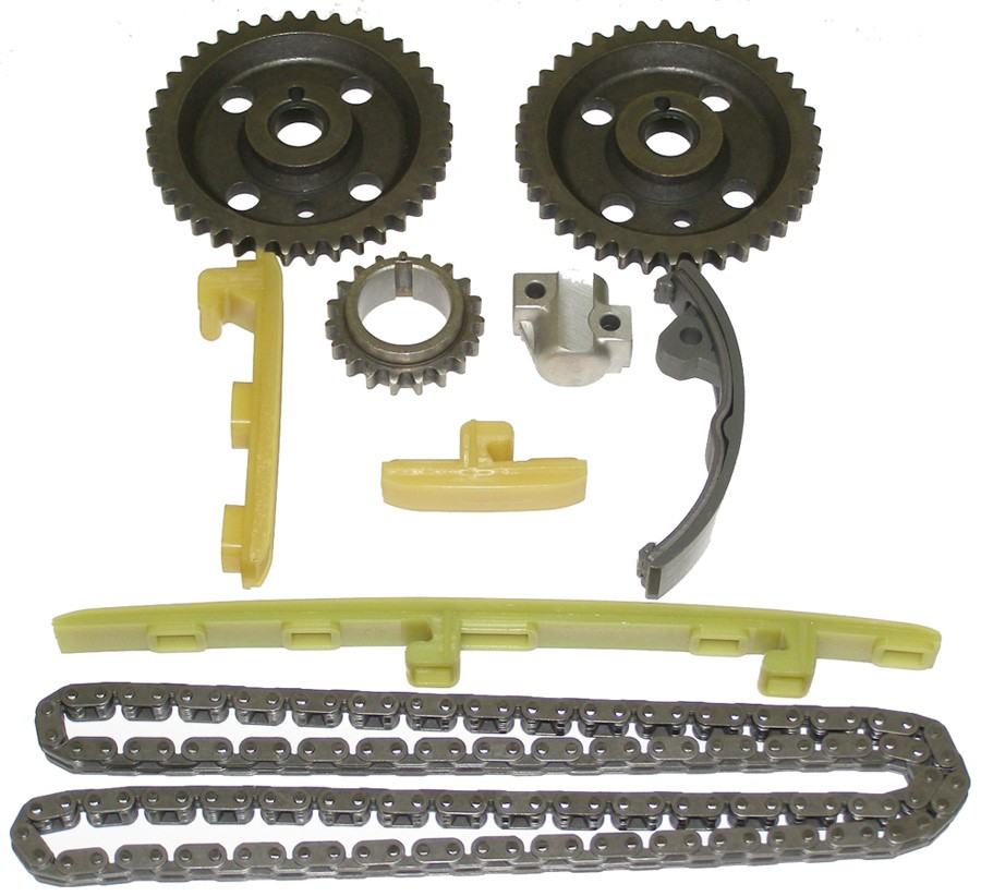 Image of Cloyes 90390S Engine Timing Chain Kit Fits 1997-1998 Buick Skylark