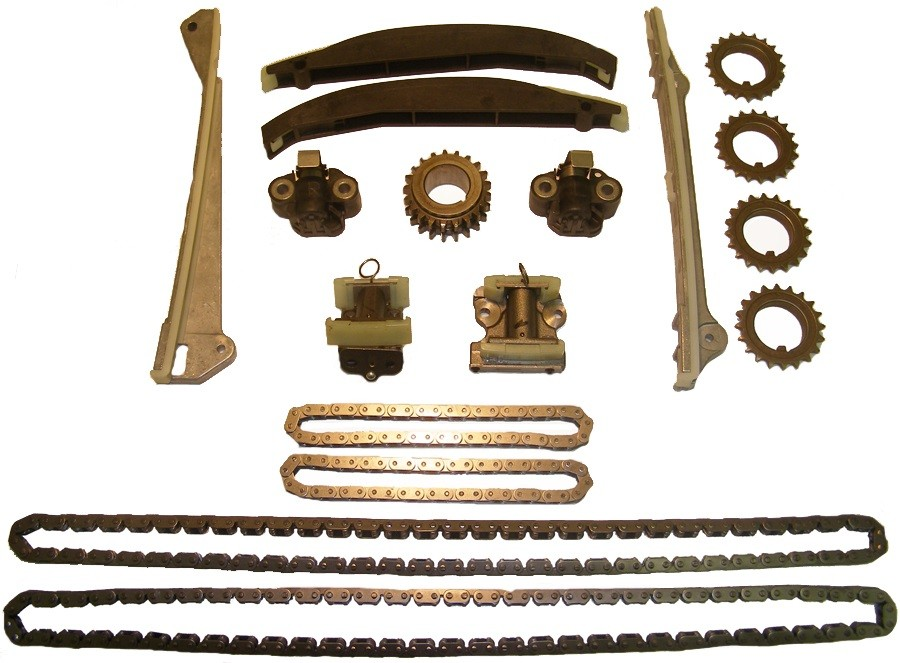 Image of Cloyes 90391SE Engine Timing Chain Kit Fits 2003-2004 Lincoln Navigator