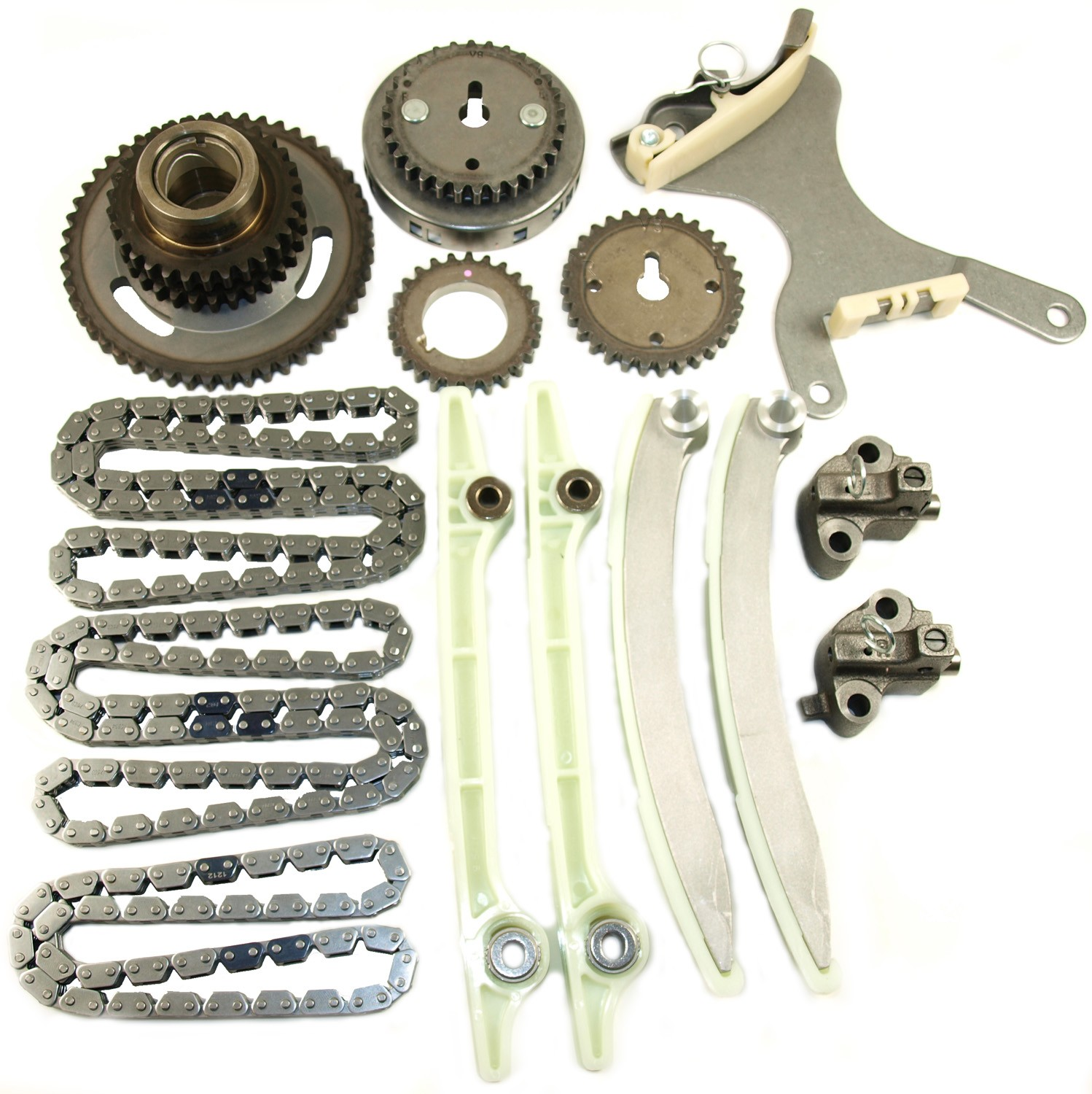 Image of Cloyes 90393S Engine Timing Chain Kit Fits 1999-2004 Jeep Grand Cherokee