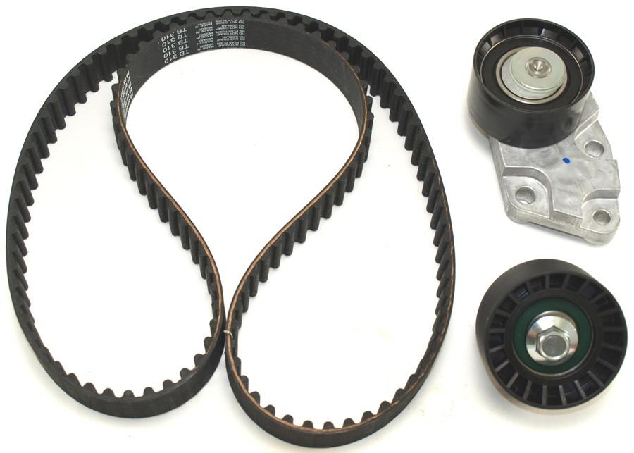 Cloyes BK335 Engine Timing Belt Component Kit Fits 2004-2008 Chevrolet Aveo